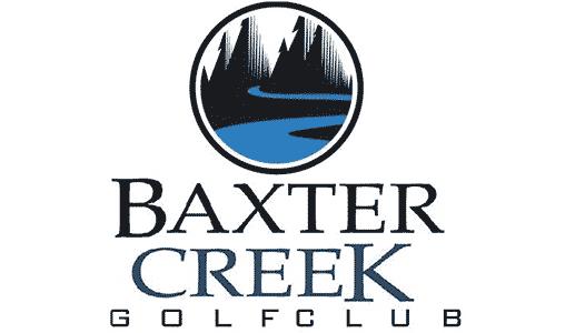 Baxter Creek Golf Club