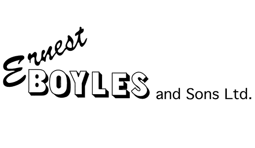 Ernest Boyles and Sons Ltd.