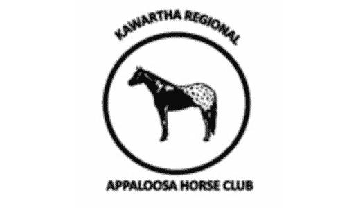 Kawartha Regional Appaloosa Horse Club